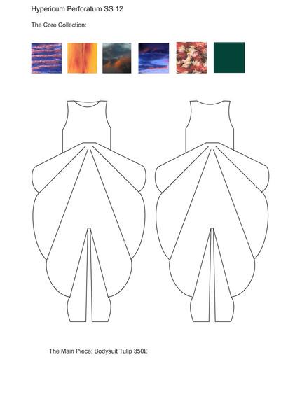 Charlotte Stix Design adobe illustrator