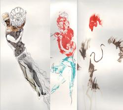Charlotte Stix print design