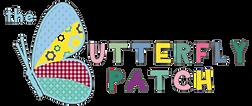 The Butterfly Patch Nursery Logo