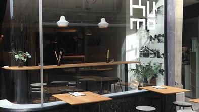 Restaurant Kumo - Fribourg