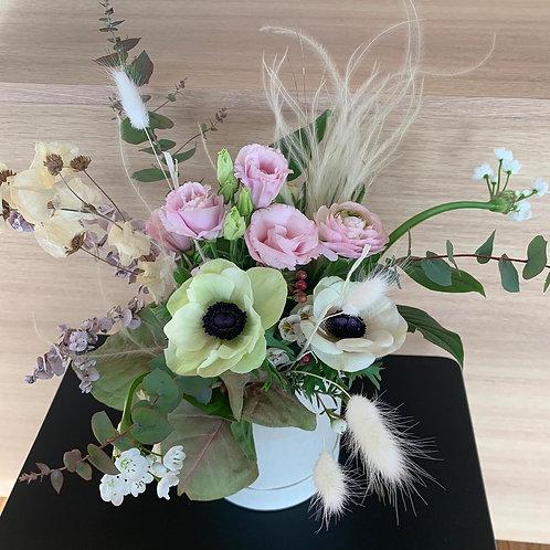 """Boîte de fleurs """"Printemps"""""""