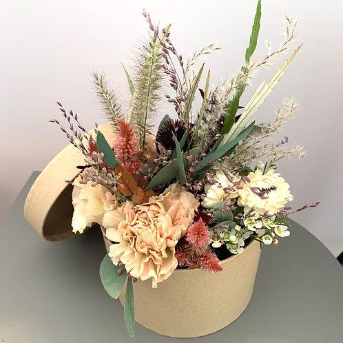 "Boîte de fleurs ""Naturel"""