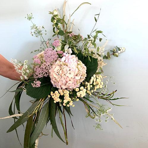 """Bouquet """"Romantique"""""""