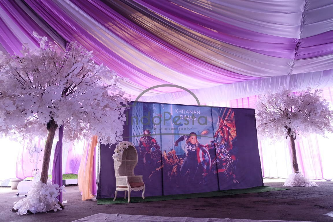 Event Decoration Indopesta