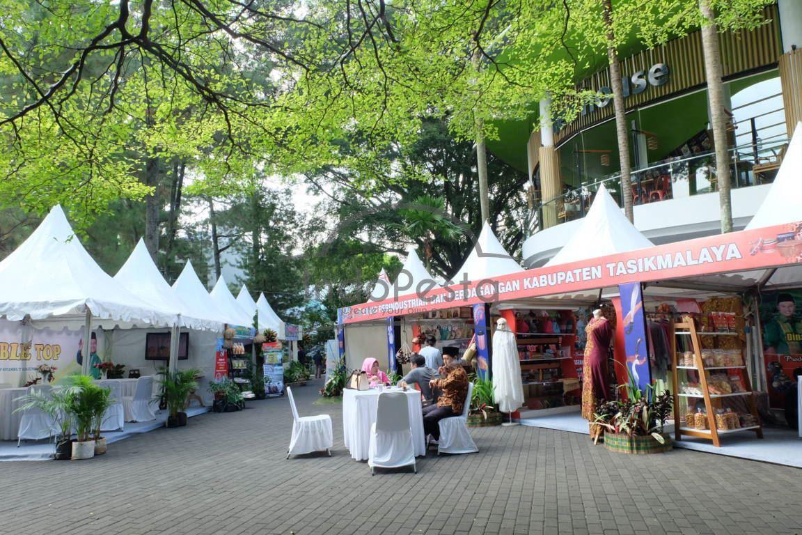 Event Promosi Tasikmalaya Indopesta