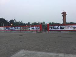 Perayaan Sumpah Pemuda di Bandung