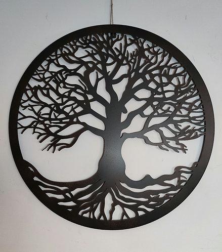 Décoration murale arbre de vie
