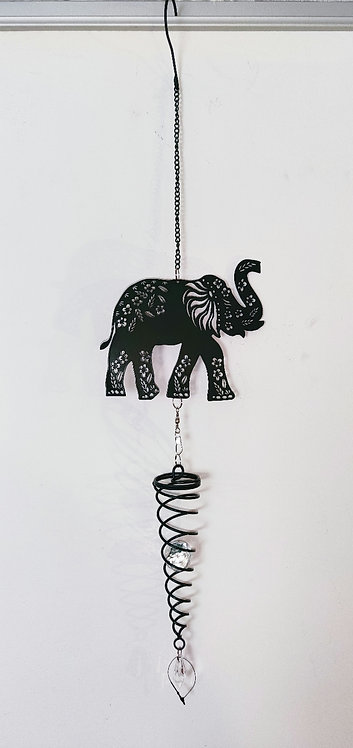 Guirlande Éléphant