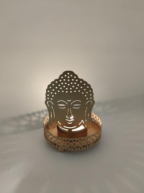 Bougeoir bouddha