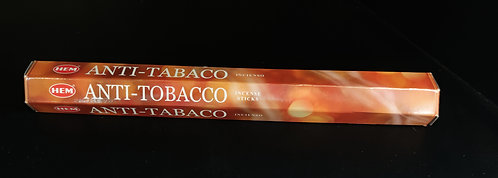 Encens HEM Anti tabac
