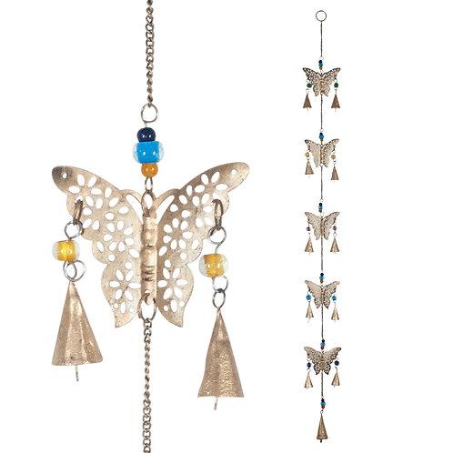 Guirlande papillons 🦋
