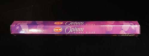 Encens HEM  Opium