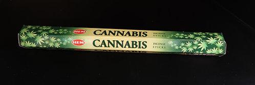 Encens HEM cannabis