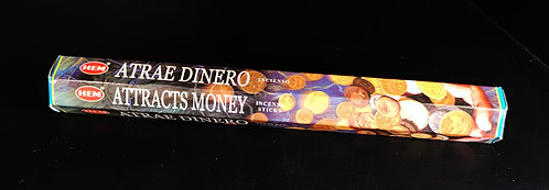 Encens HEM Attract money