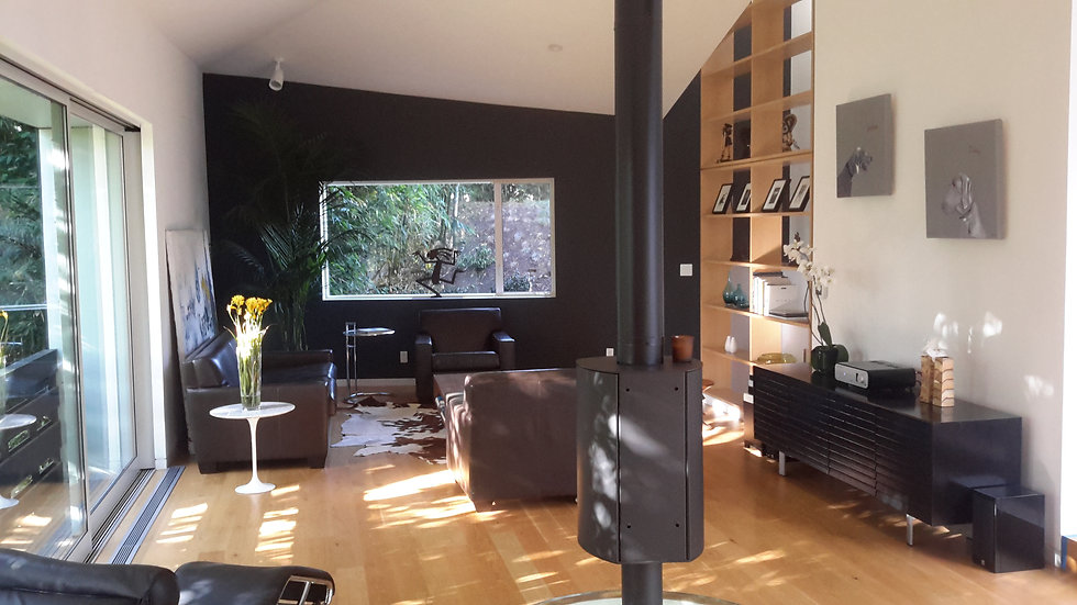 Interior Home Painting Package