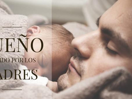 Fases del sueño del bebé y horas perdidas por los padres