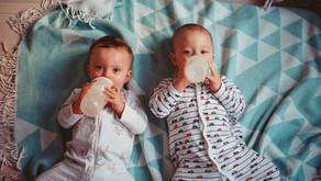 Guía de lactancia artificial