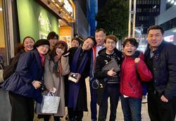 講演会 『香港の若者は何と闘っているのか?』