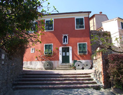 La Nipitella-House