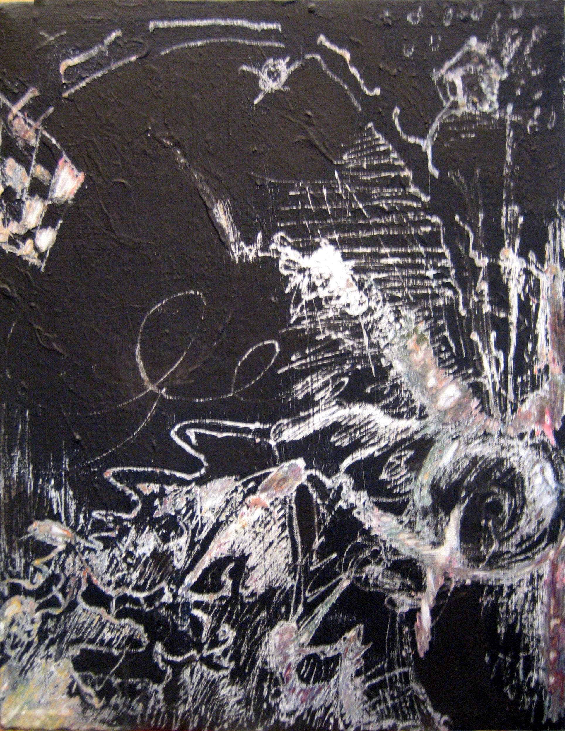 Untitled - 2007