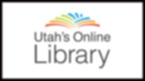 Utah's Online Library Logo