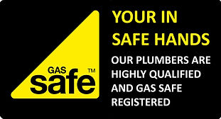 Gas Safe Registered Plumbing Waltham Abbey