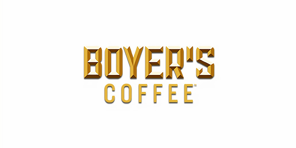 Boyer's Coffee - Friday Party