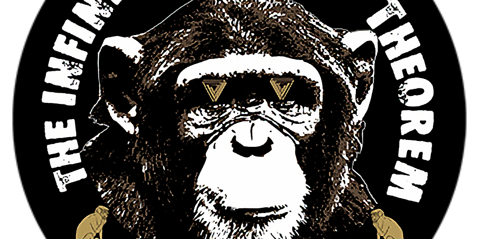 The Infinite Monkey Theorem - DJ on the Patio
