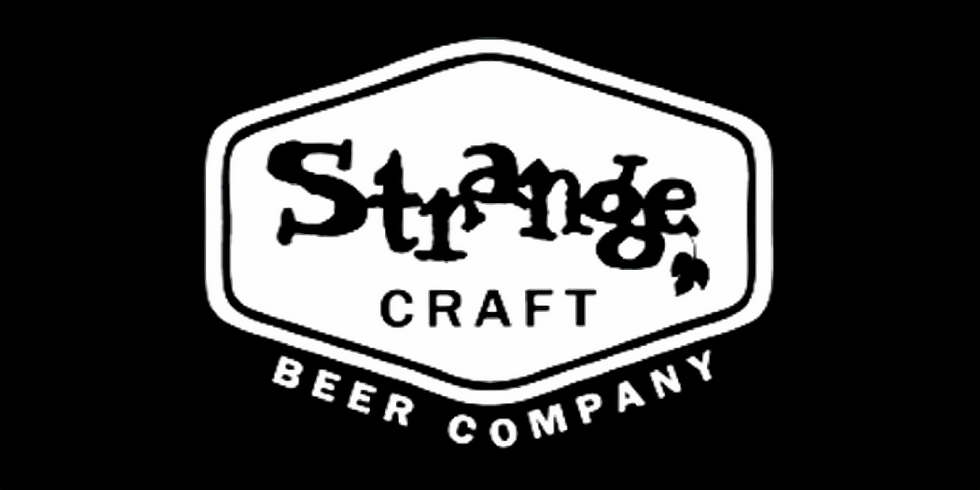 Strange Craft Beer Company