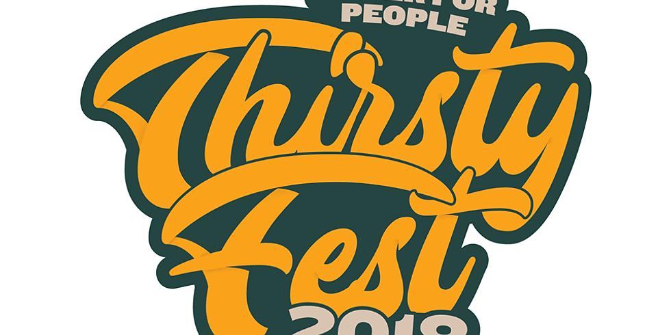 ThirstyFest 2018