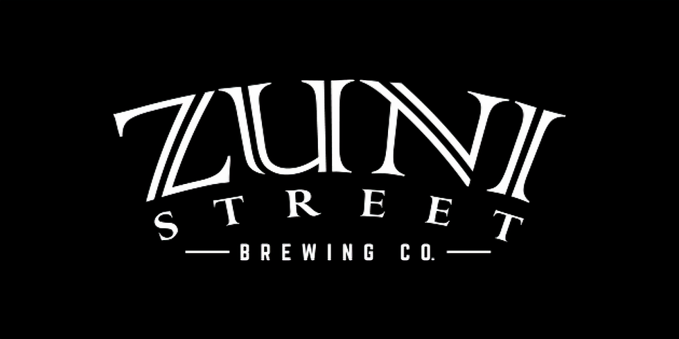 Zuni Street Brewing Company + Koi & Ninja