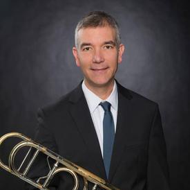 Dr. Phil Ostrander