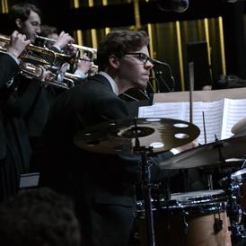 UWEC Rhythm Section