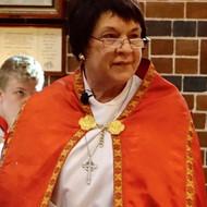 Talk by Peggy Sanders on the New Guinea Martyrs, Thursday 2 September 2021