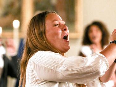 17–18 oktober – Körhelg Lerbergets kyrka