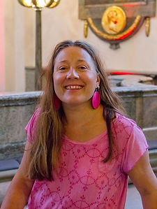 Maria Sandel
