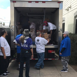 Abel's House- Feeding People in Recovery