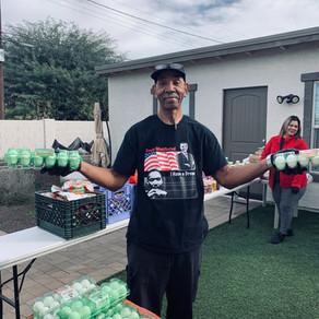 Serving South Phoenix