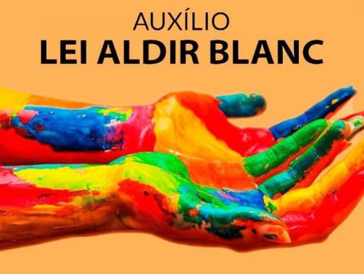 SECULT/MTur: MAPEAMENTO DA EXECUÇÃO DA LEI 14.017/2020 - LEI ALDIR BLANC