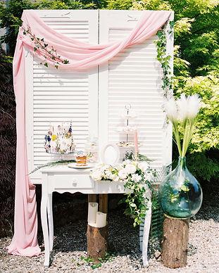 décoratrice mariage