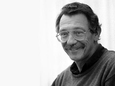 Nachruf: Prof. Dr. Hermann Hecker