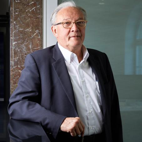 Marcel Tanner tritt aus der Swiss National COVID-19 Task Force zurück