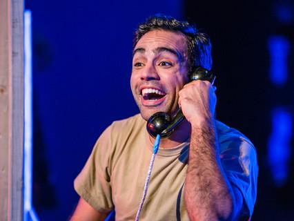 Roberto Zucco (2018)