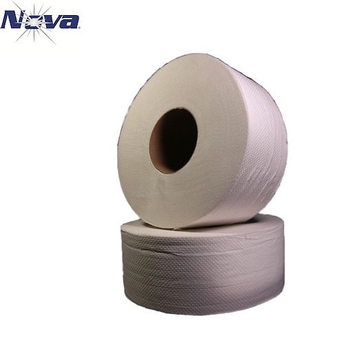 Nova JRT9 Jumbo Toilet Tissue