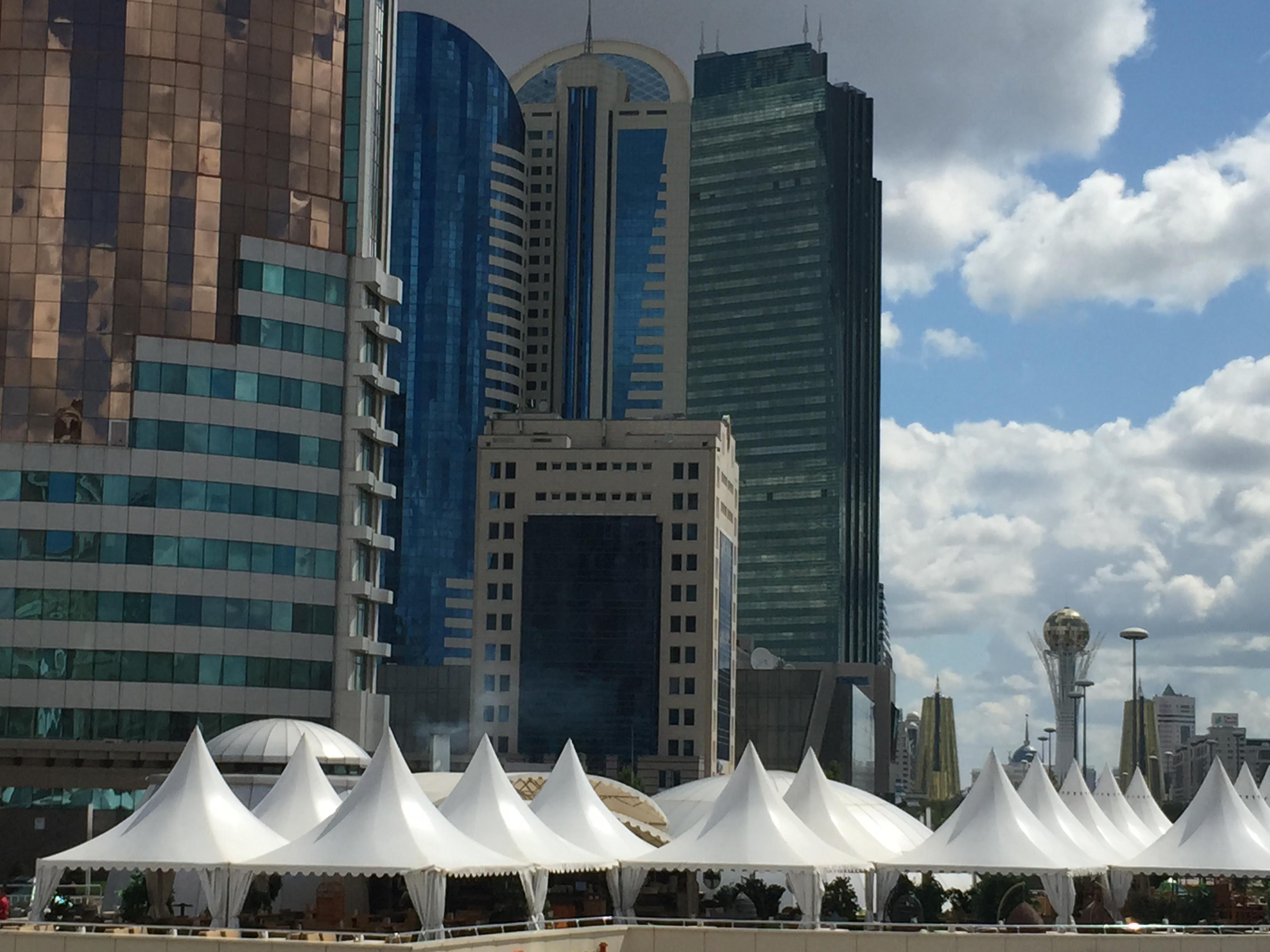 Astana 2015