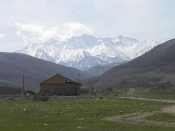 Tian Shan 2012