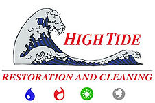 HIGH TIDE RESTORATION & CLEANING