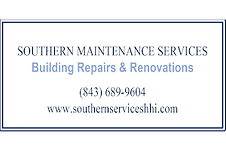 SOUTHERN MAINTENANCE SERVICES