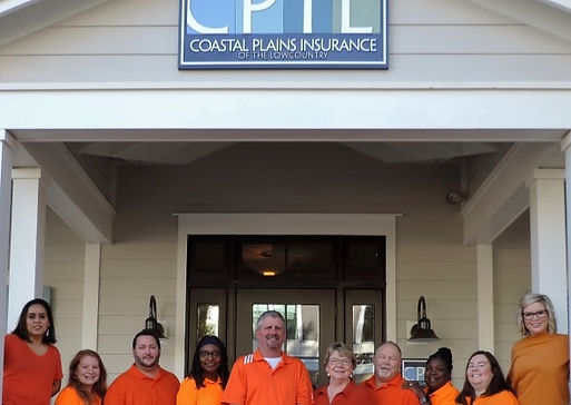 COASTAL PLAINS INSURANCE of the LOWCOUNTRY, INC.