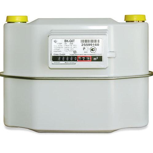 счетчик газа  BK G6T (2,0) правый